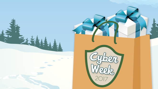 Cyber Week: One-Third Of The Season's Online Spending is Complete. What Have We Learned?