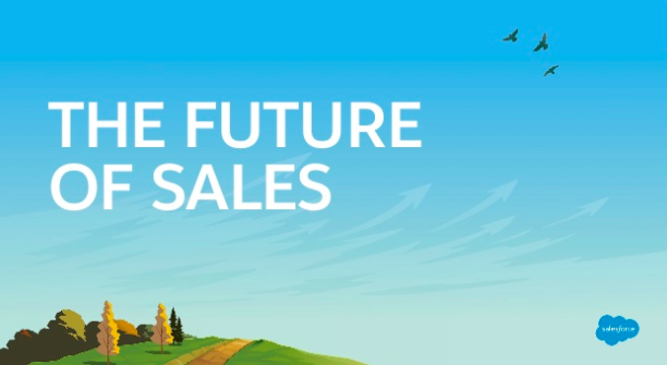 Discover the Future of Sales in This Slide Deck