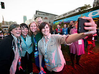 Dreamforce '16 By the Numbers