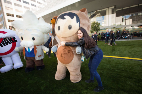 Your 5 Top Takeaways from Dreamforce Day 2
