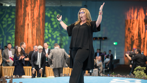 Speak at Dreamforce '18 — Call for Content is Open!