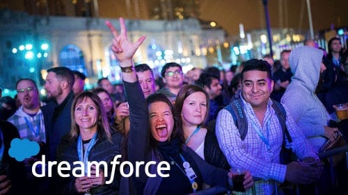 Where the Party At? The Dreamforce '19 Party Guide Is Here