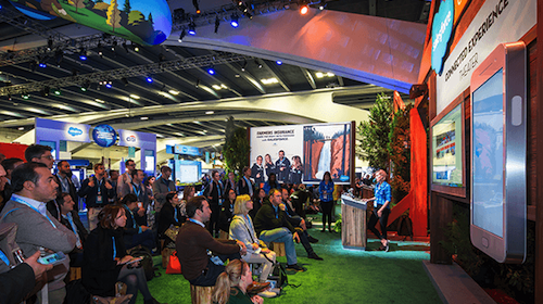 Dreamforce 2018: A B2C Marketer's Dream Come True