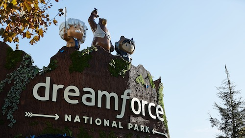 Dreamforce '19 Day 3