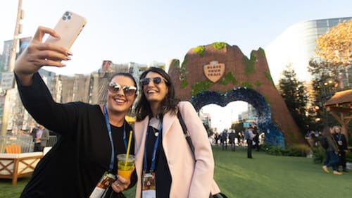 Dreamforce '19 photos