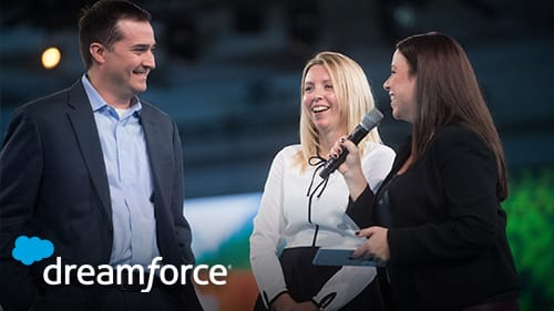 Dreamforce '19 agenda highlights