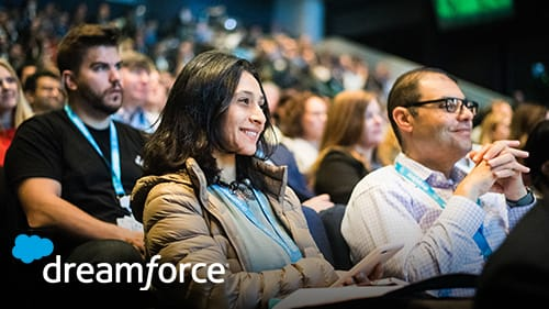 What Not to Miss at Dreamforce '19: Digital Transformation