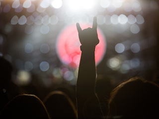 Music Fans: Two Dreamforce Playlists to Get You Pumped Up for the Big Week