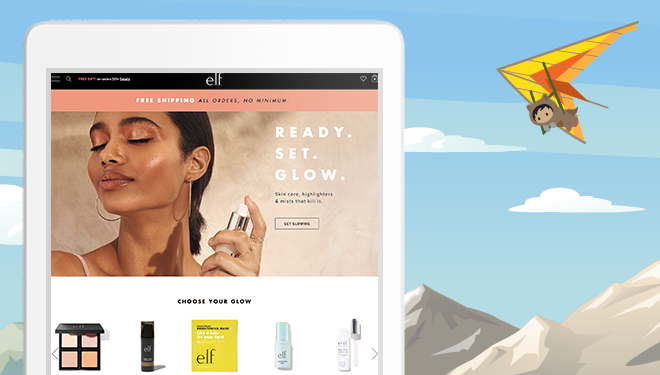 How e.l.f. Cosmetics is Using Salesforce to Change the Game in Beauty