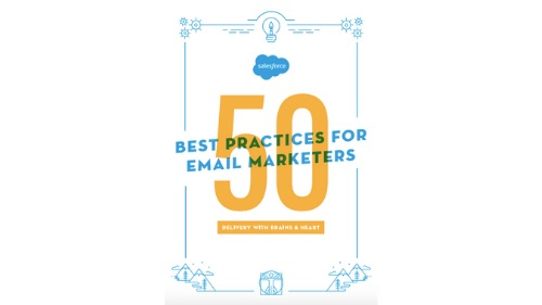 3 Tips for Diving Into the 50 Best Practices for Email Marketers