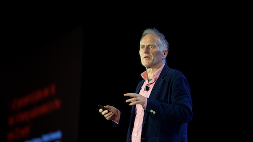 Every Great Innovator is a Designer: Six Insights from Our Conversation with Tim O'Reilly