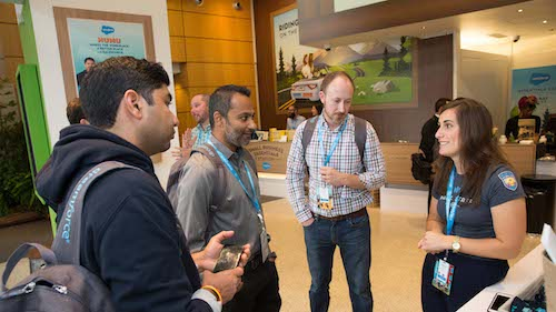 3 Ways to Experience Dreamforce '19 on a Startup Budget