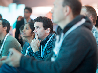 Experience Dreamforce Year-Round with Salesforce User Groups