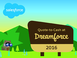 Find Out What's New with Salesforce CPQ at Dreamforce 2016!