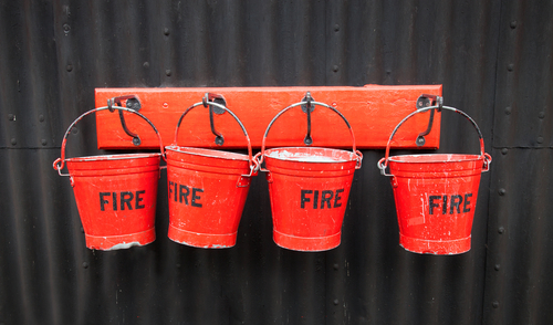 Fire Prevention Services for Your Small Business