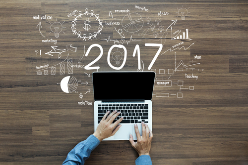 Five B2B Account-Based Marketing New Year's Resolutions for 2017