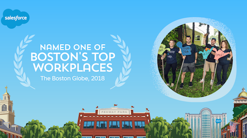 From A Sandwich Shop To One Of Boston's Top Places to Work