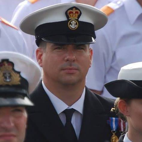 From Royal Navy to Salesforce Certified Instructor
