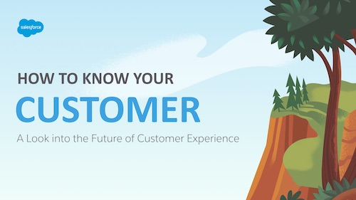 A Look Into the Future of Customer Experience [ SlideShare ]