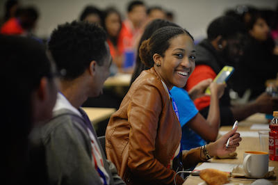 Futureforce Welcomes the 2016 Historically Black Colleges and Universities Innovation Summit to Salesforce