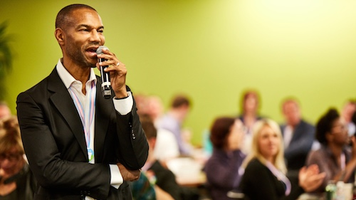 5 Ways to Get Real Value Out of a Sales Conference