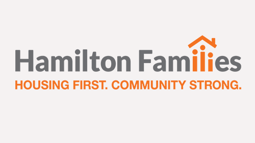 Giving Families a Place to Call Home: Hamilton Families, a Dreamforce '18 Beneficiary