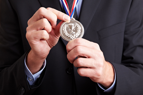 Gold-Medal Salespeople Make Time to Practice