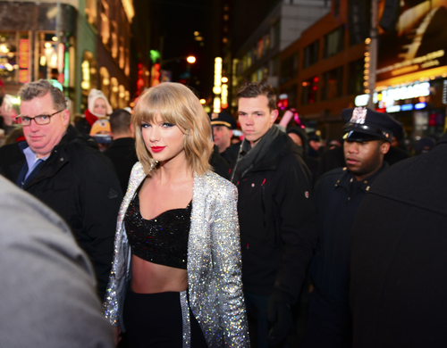 Haters Gonna Hate: Taylor Swift is Revolutionizing Marketing (No, Really)