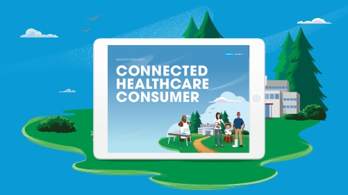 Connected Healthcare Consumer