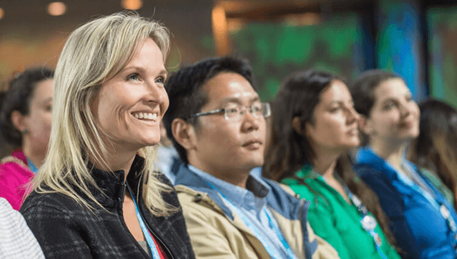 Here's Your First Peek at the Salesforce Connections Agenda for Commerce!