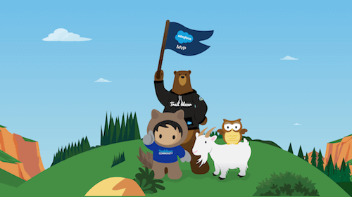 Learn About the Salesforce MVP Nomination Process (Plus How to Nominate for 2019!)