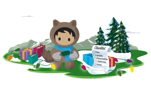 Salesforce Blog - News, tips, and insights from the global cloud leader