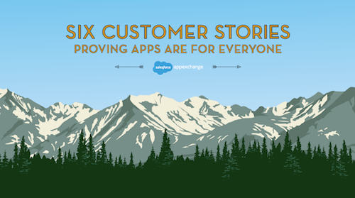 How 6 Apps Are Changing the Game for Salesforce Customers