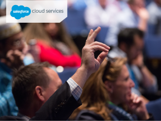 How Do You Get the Most Out of Salesforce? Ask Cloud Services at Dreamforce!