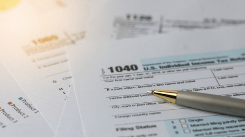 How Financial Marketers Can Prepare Customers for Tax Season