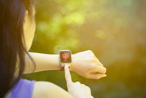 How Fitness Trackers Can Make Your Sales Team More Productive