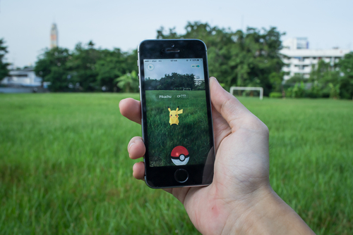 How Pokemon Go is Gamifying More Industries