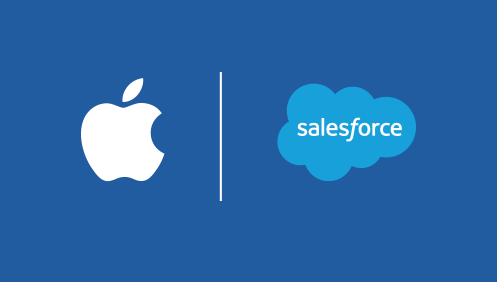 How Salesforce and Apple Are Improving Developer Tools and Training for All