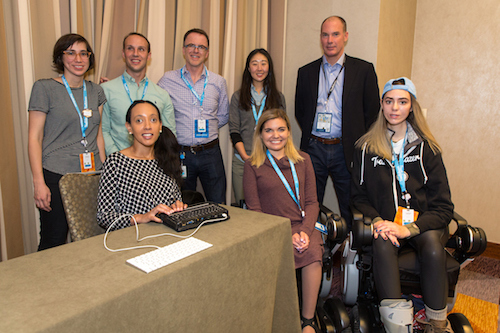 How Salesforce is Bringing Accessibility to Dreamforce '18
