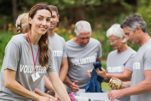 How Salesforce Transformed the Giving Experience with Volunteerforce1