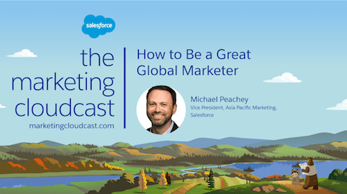 How to Be a Great Global Marketer