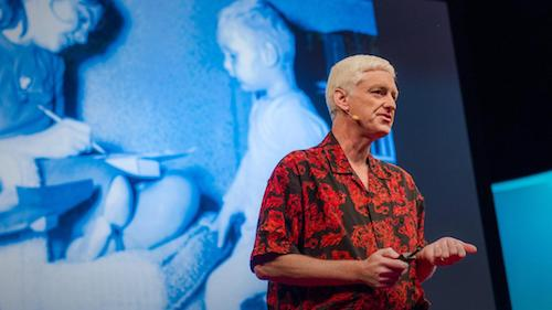 How to Build AI-Led Customer Experiences: An AI Discussion with Peter Norvig