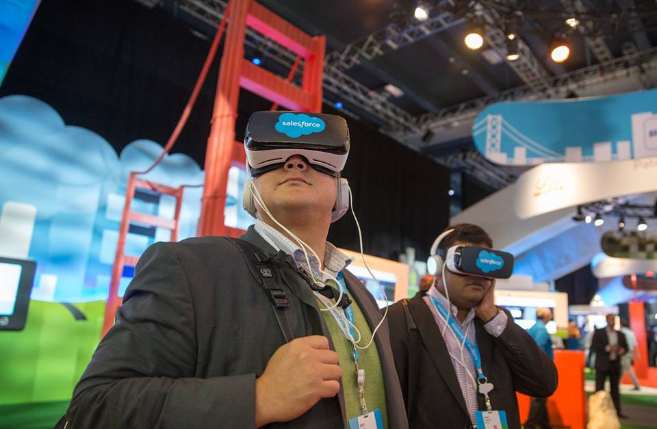How to Convince Your Boss to Send You to Dreamforce '17