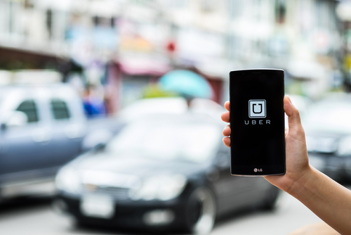 "How to ""Uberize"" Your Business"