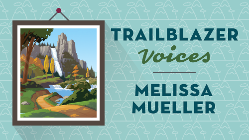 How Trailhead Helped This Woman Ace a Job Interview (Plus Her 7 Go-To Trails for Certification Prep)