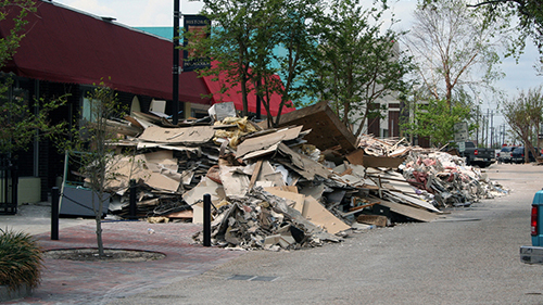How You Can Help Small Businesses After a Natural Disaster
