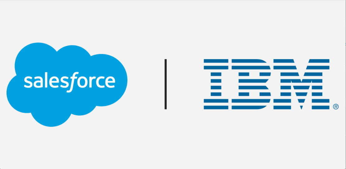 New Joint Solutions from IBM and Salesforce, Available Today!