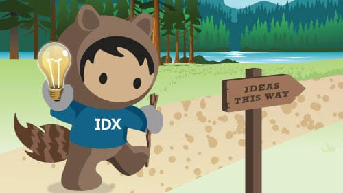 IdeaExchange Top Hits: A Formula Goes on a Date