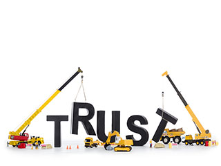 Improving Your Customer Experience By Building Trust