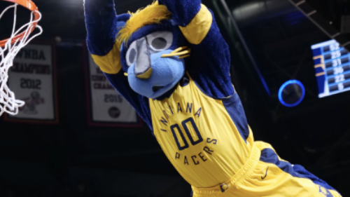 How the Indiana Pacers Transformed the Fan Experience with a Digital Marketing Slam Dunk